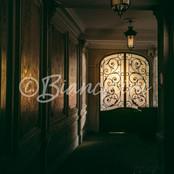 Hôtel particulier - Paris