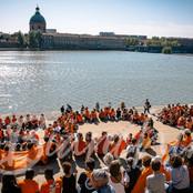 SOS Méditerranée à Toulouse