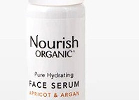 PURE HYDRATING FACE SERUM