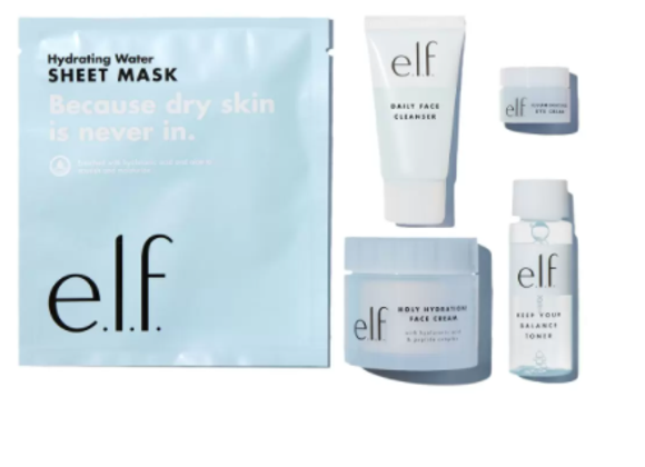 STARTER SELF - SKIN CARE SET