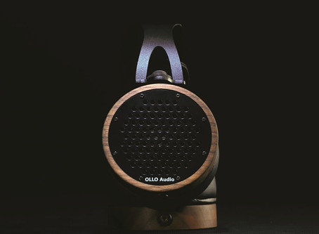 OLLO Audio Endorsement