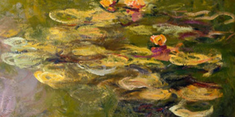 Private Event- Monet & Magnolias