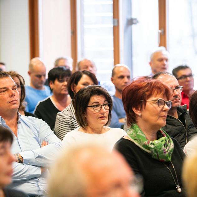 26.11.2019 - Unternehmertag Leipzig