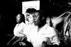 Young Peoples Awards, Barbican