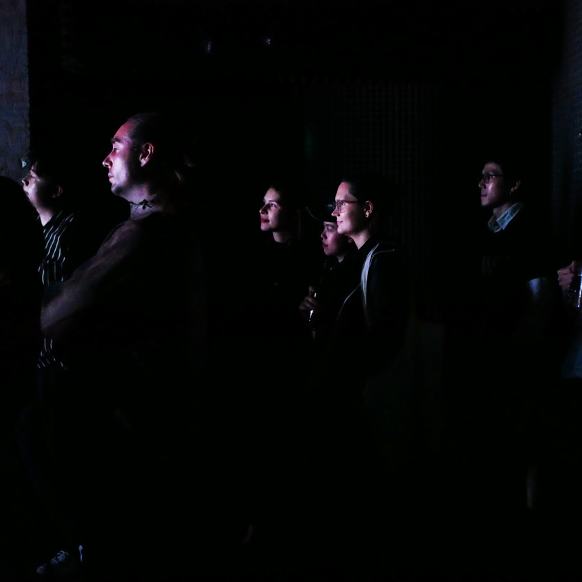 CINEMQ 27: 迪斯科 DISCO