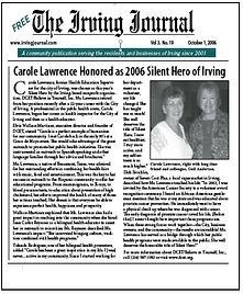 CAROLE LAWRENCE sha 2006.jpg