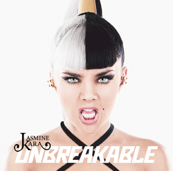 Jasmine Kara - Unbreakable (Booklet)