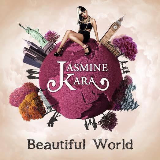 Jasmine_Kara - Beautiful world