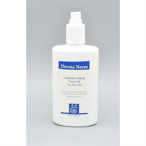 Derma Neem Spray 250 ml