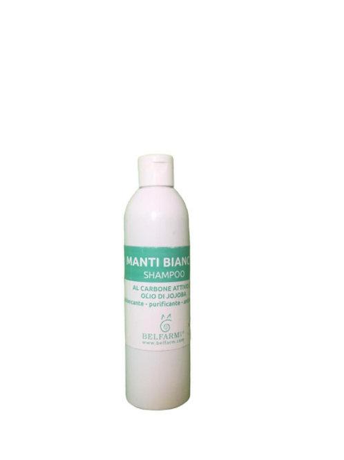 Manti Bianchi Shampoo 250 ml