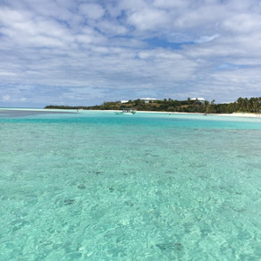 Island-Hopping in Abaco