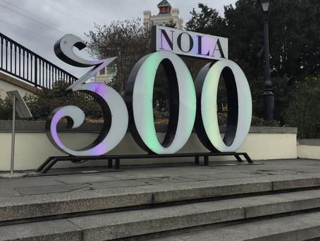 NOLA 300