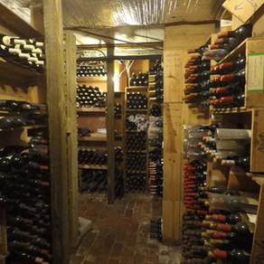 Graycliff Wine Cellar