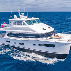 Charter Mucho Gusto - a safe way to travel