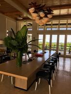 Lobby at The Island House