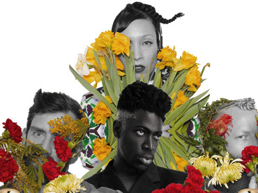"Little Dragon e Moses Sumney se juntam em ""The Other Lover"""