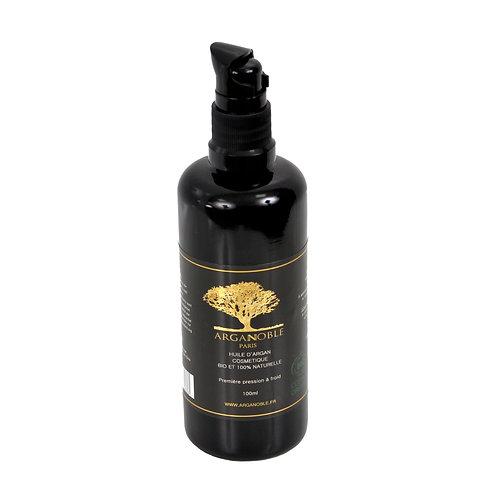 huile d'argan Bio 100 ml ARGANOBLE