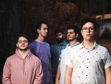 Sound Bullet lança segundo disco e escancara maturidade sonora