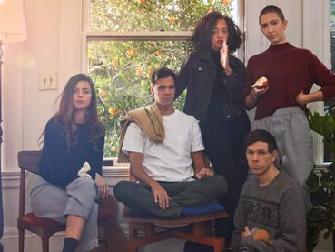 Dirty Projectors lança single novo, inspirado em João Gilberto