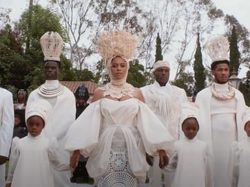 Beyoncé anuncia álbum visual para Disney+; veja o trailer!