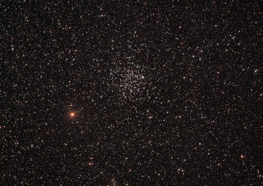 M46, NGC 2438