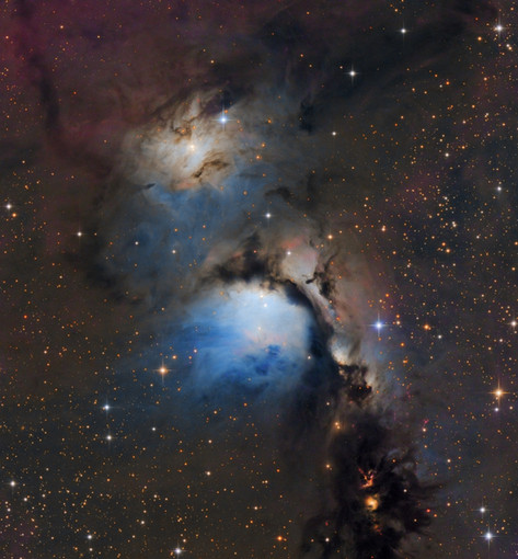 Messier 78