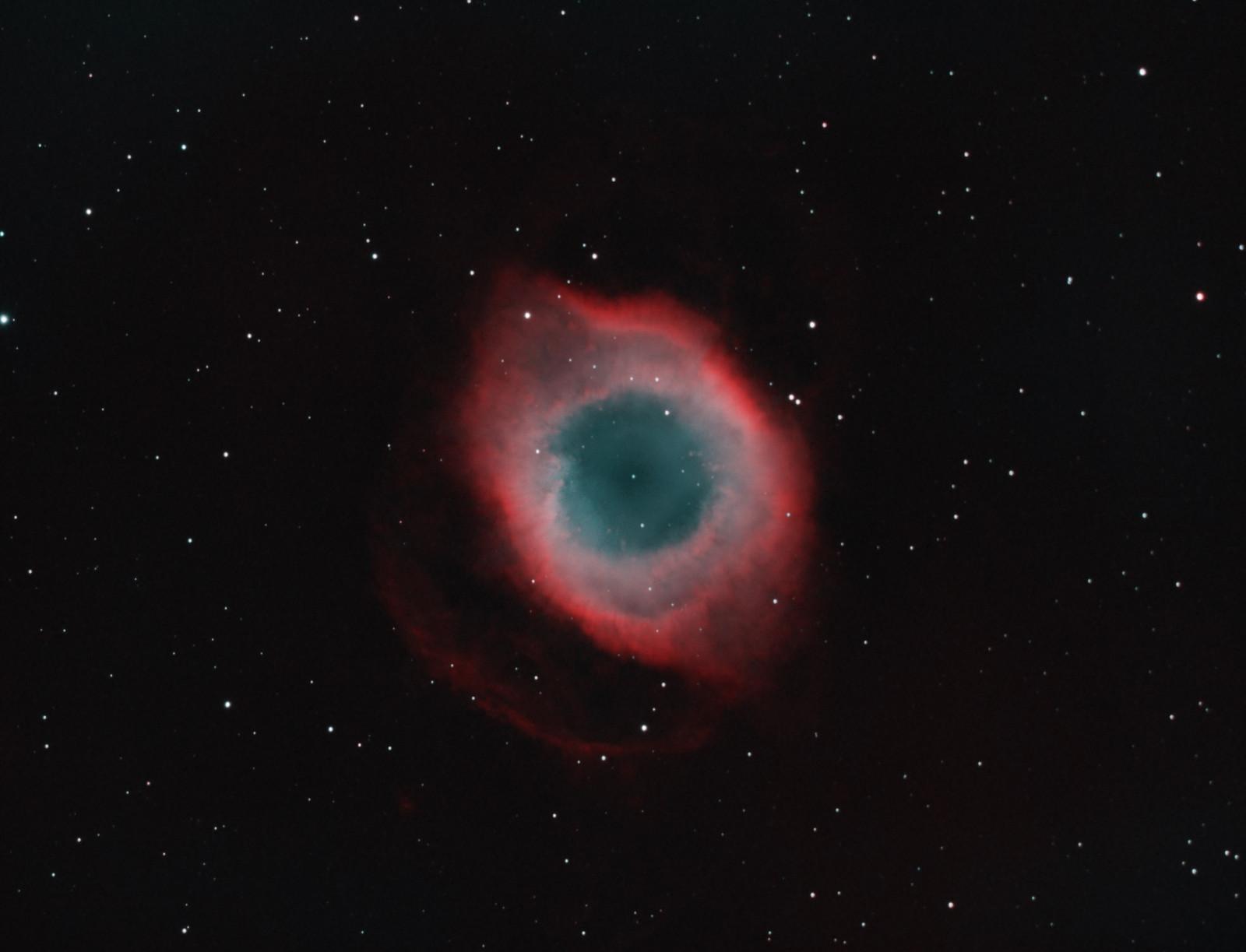 helix nebula ngc 7293 - HD1024×768