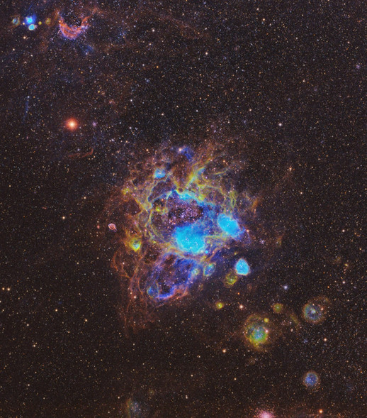 NGC 1760