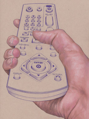 Remote (not in) Control