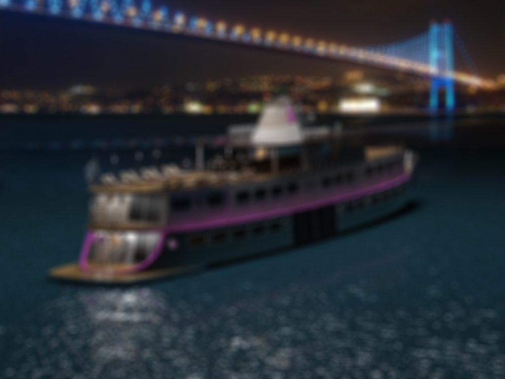 49.00 m Passenger Ship