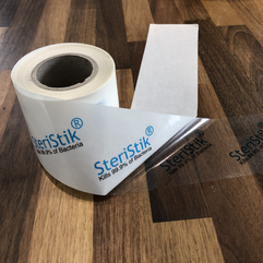 steristik tape