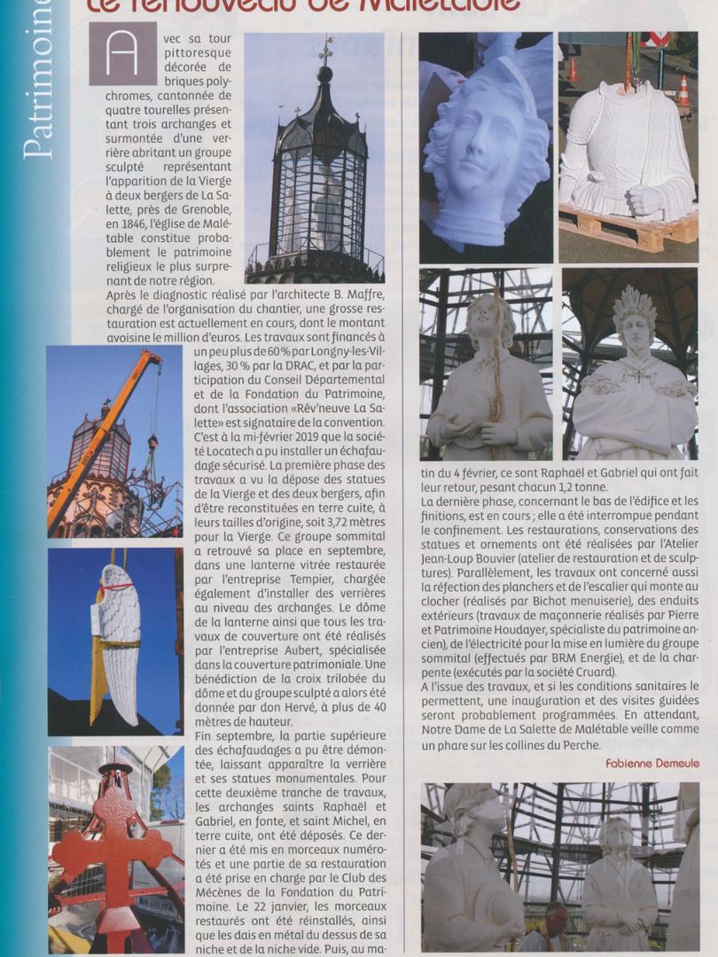 2020-06 Les chemins de Ste Anne - Maleta