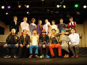 『ISAKU』公演終了致しました!