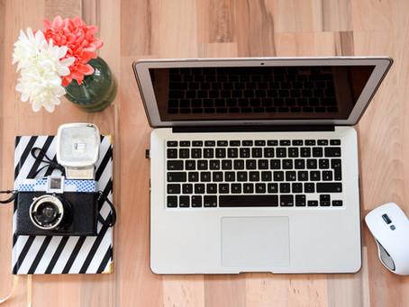 Five Simple Beginners Ways to Make Money Online.