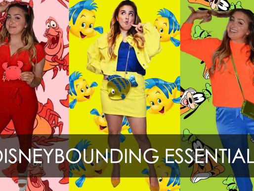DisneyBounding: Wardrobe Essentials