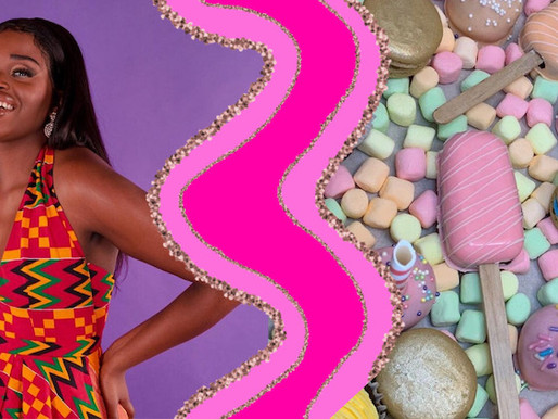 Chioma Ogbonna: Beauty and a Baker!