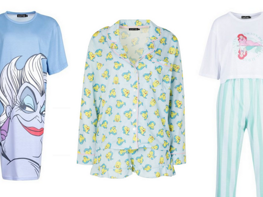 Disney X Boohoo - The Perfect Loungewear