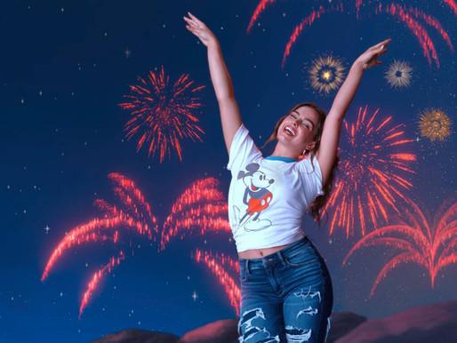 Disney X American Eagle