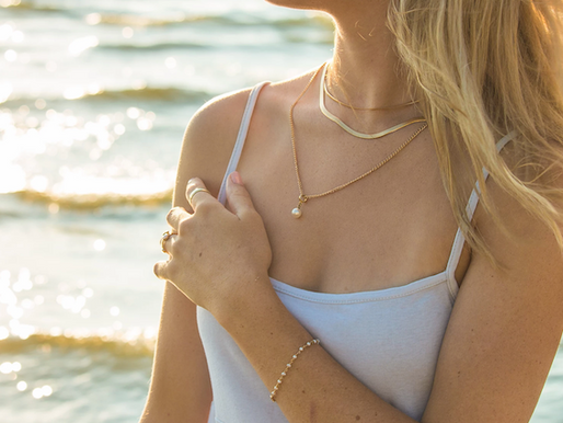 Heart in The Clouds - New Canadian Jewelry Store