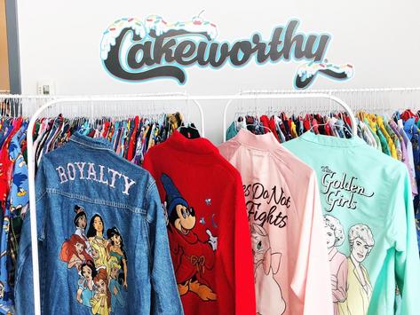 Cakeworthy is Having a Sample Sale in The GTA!