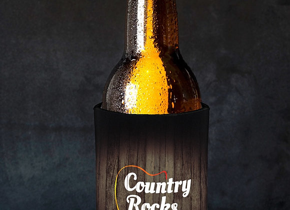 Country Rocks Cooler