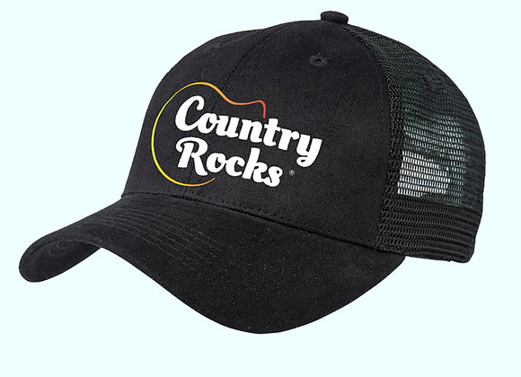 Cap Country Rocks