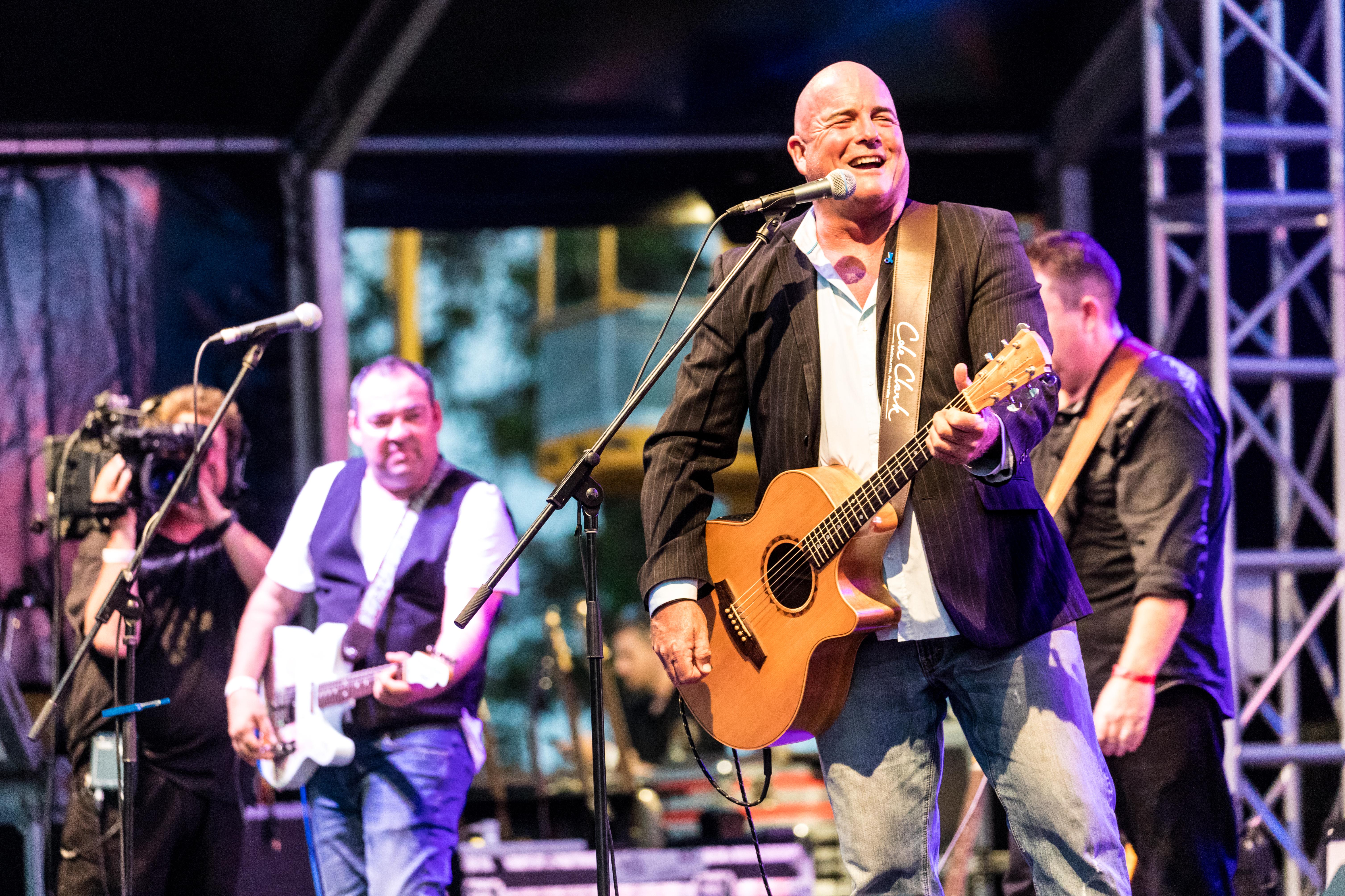 Sydney Country Music Festival 2018-559