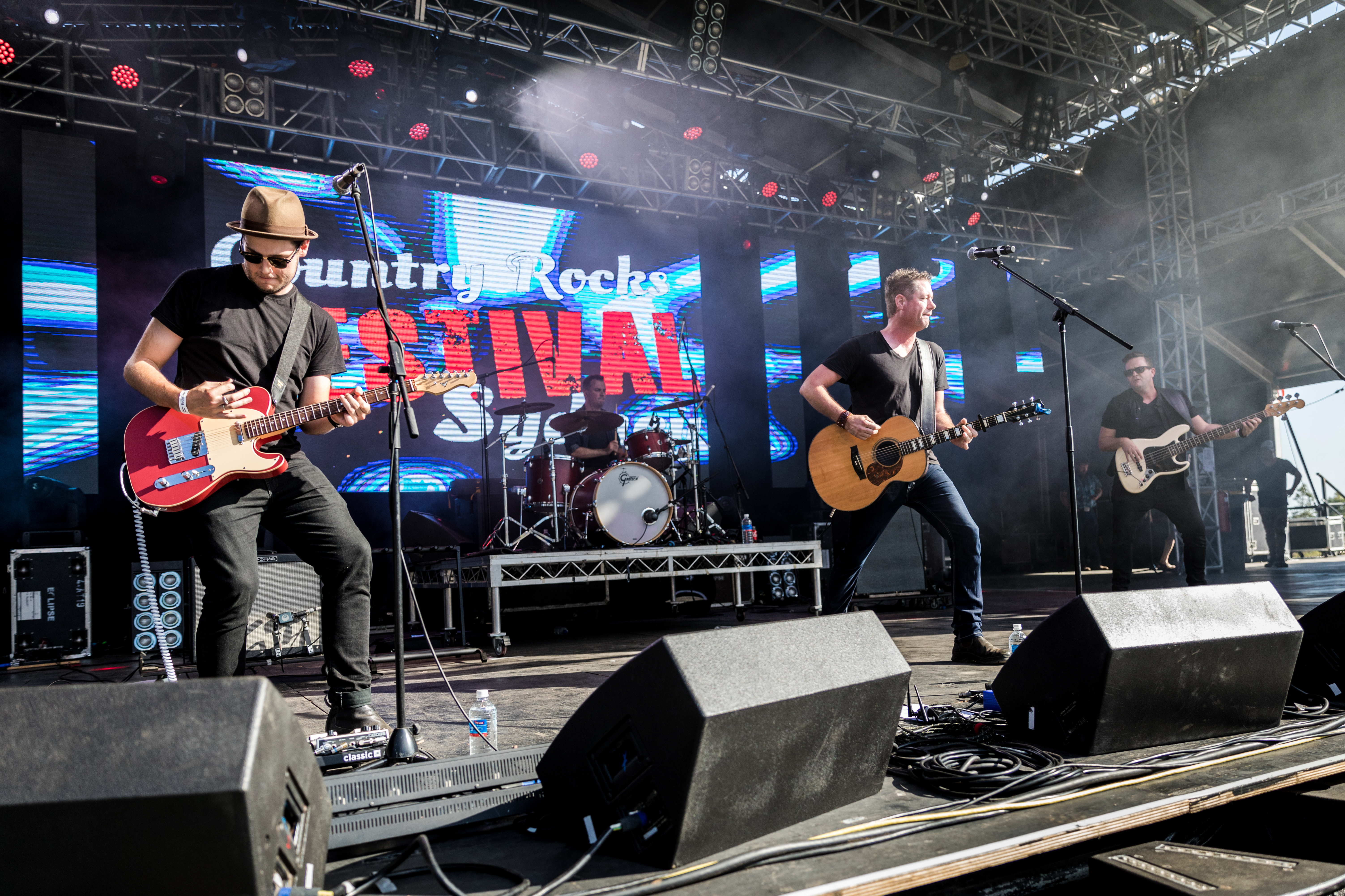 Sydney Country Music Festival 2018-387