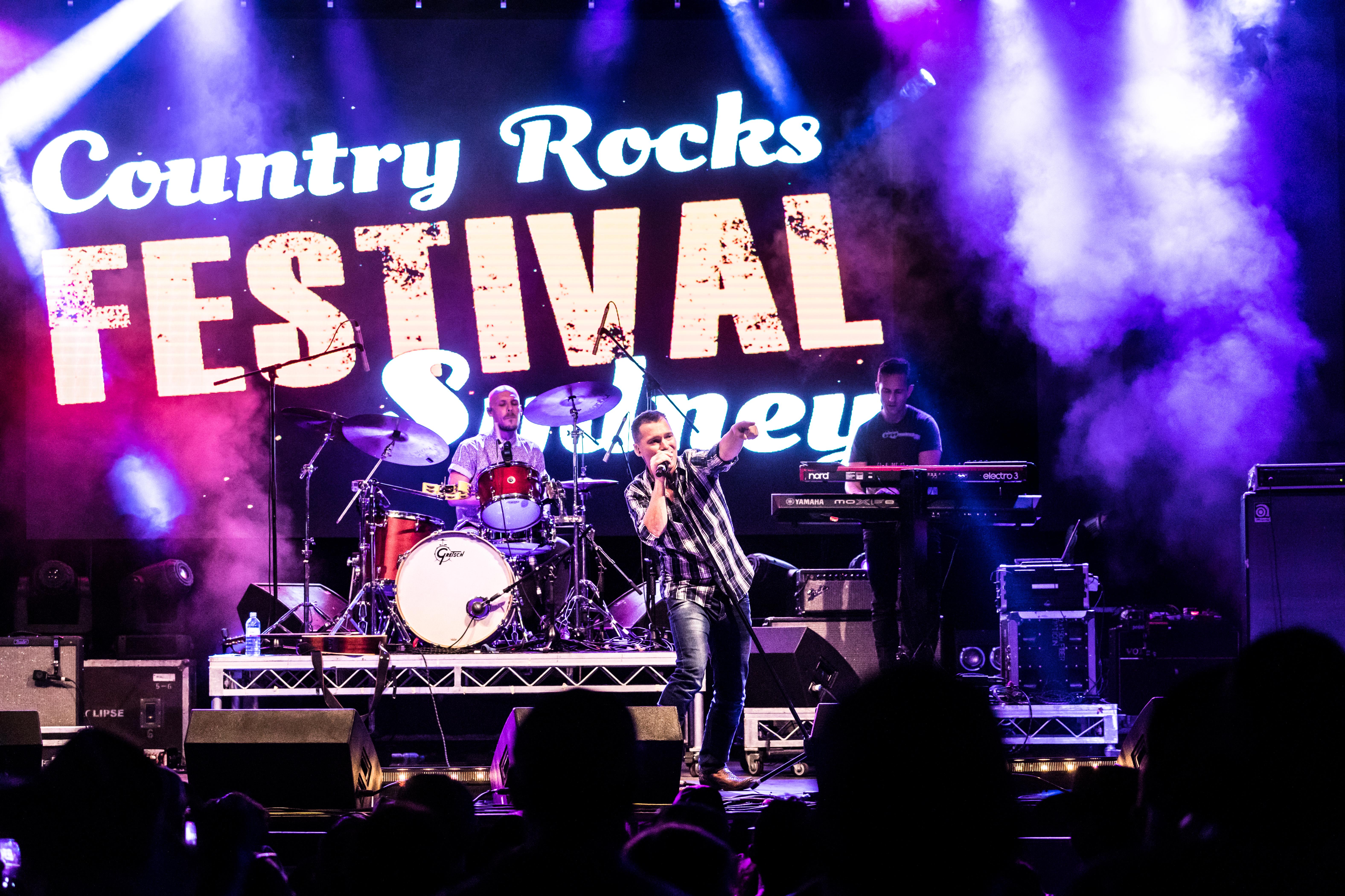 Sydney Country Music Festival 2018-631