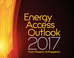 Read of the Week: Energy Access Outlook 2017