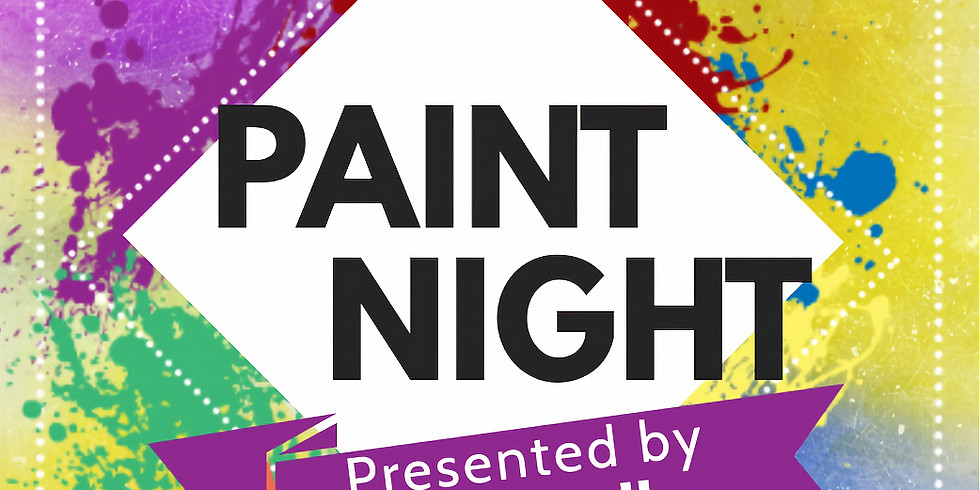 BPW Paint Night!