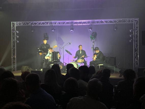 Concert Swing of France
