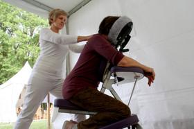 L'instant massage