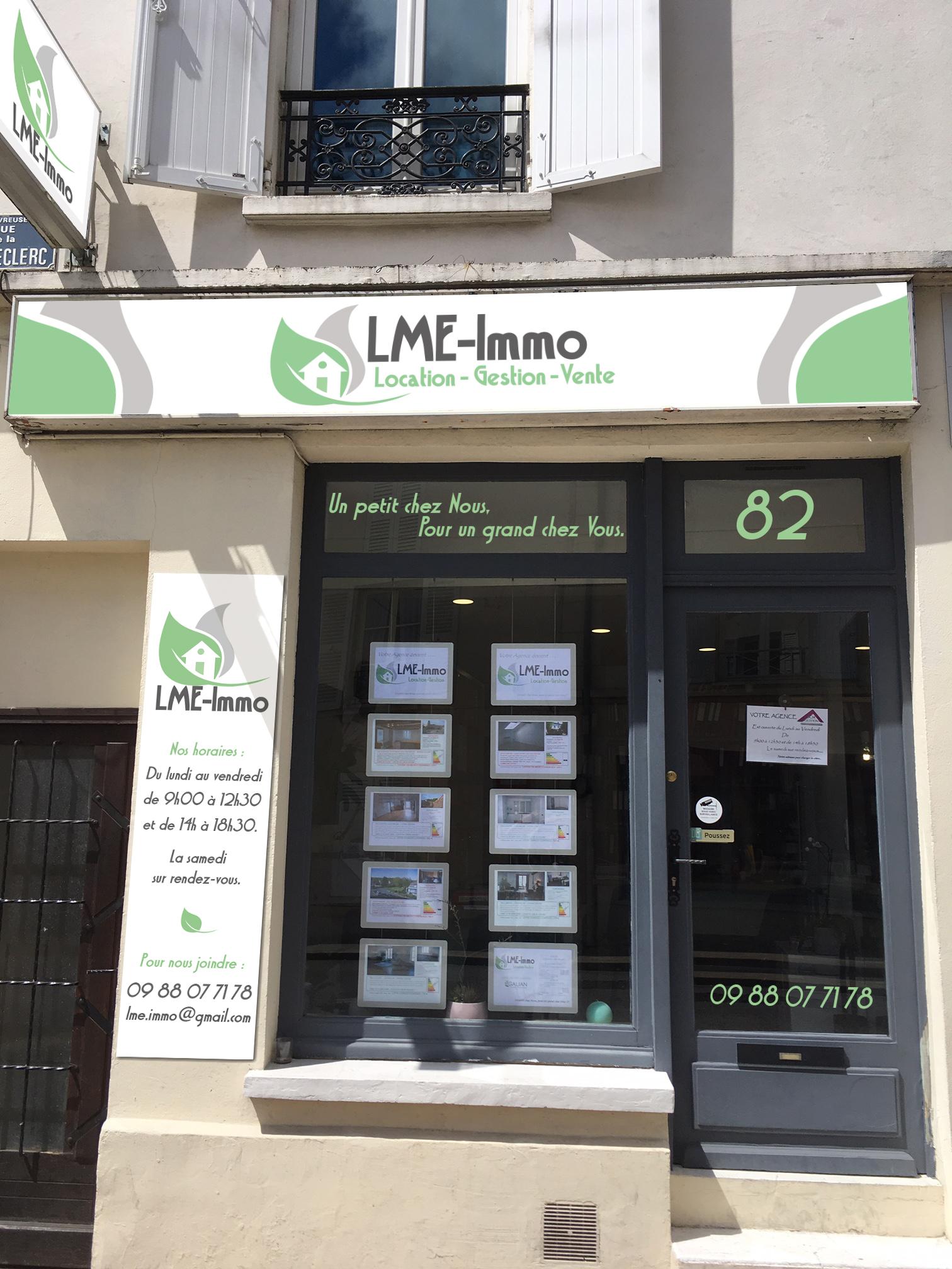 LME Immo